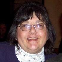 Karen Clark obituary photo