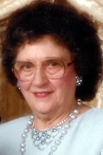 Carmela Christine Gippetti obituary photo