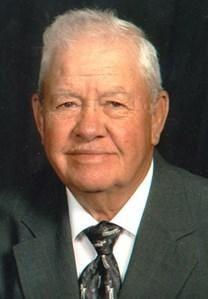 Ottis D. Hitt obituary photo