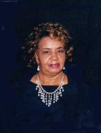 Bernice Elizabeth Lundy obituary photo