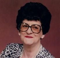 Betty J. ISABELL obituary photo