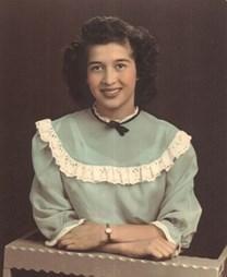 Carmen Arredondo obituary photo