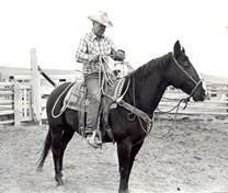 Mearl William Row obituary photo