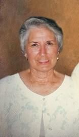 Claudia Marie Milam obituary photo