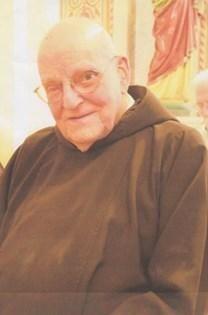 Fr. John Proppe O.F.M. Cap. obituary photo