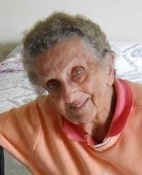 Zelda Joan Hamilton obituary photo