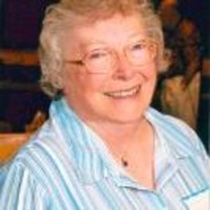 Nancy Ann Johnson Bullington Obituary Photo