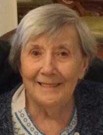 Alice T. Richardson obituary photo