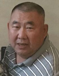 Son Kim Ly obituary photo