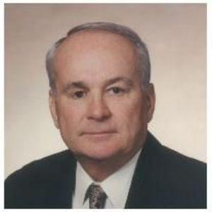 Theodore D Laughlin
