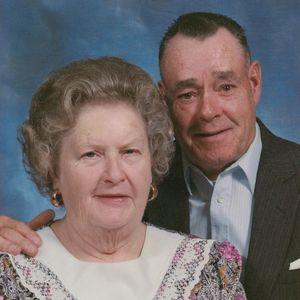 Mary E. Farley Obituary Photo
