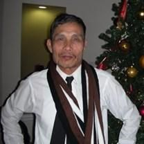 Chinh Van Bach obituary photo