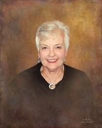 Barbara Faught obituary photo
