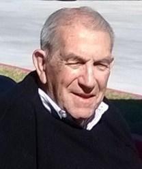 Grover Batton obituary photo