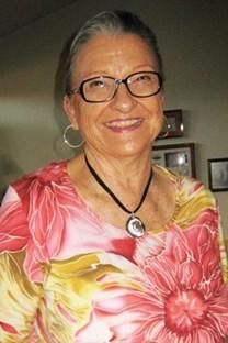 Arlita Audreen Lindshield obituary photo