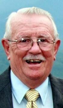 Dale C. Sjoquist obituary photo