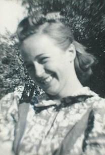 Mary Ann Giebelhouse obituary photo