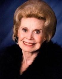 Katherine Christensen Kercher obituary photo
