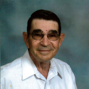Otto George Schindler Obituary Photo
