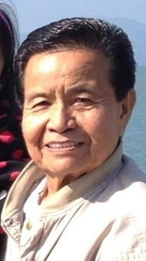 Epifanio Aysip Padua obituary photo