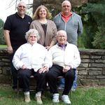 Lucille Howard John, Kathy & Joe