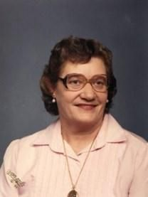 Rose Mary Denny obituary photo