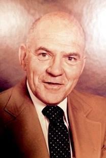 Walter Allen Green obituary photo