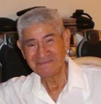 Edilfredo Sarmiento obituary photo