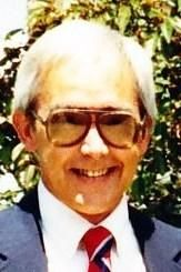 Thomas D. Markle obituary photo