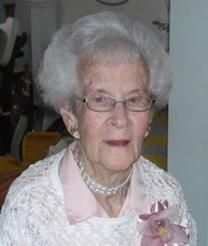 June B. Helbling obituary photo