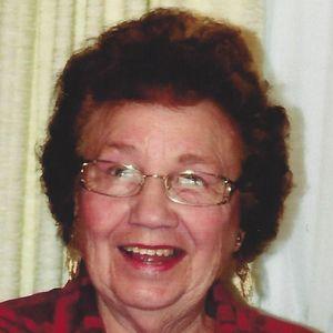 Violet F. Bleisch