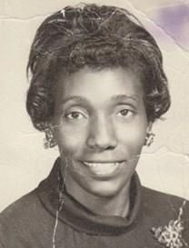 Ora Dell Bedford obituary photo