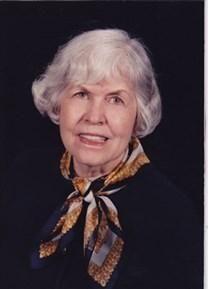 Gladys Brackett Fultz obituary photo