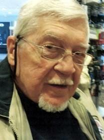 John Sass obituary photo