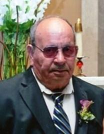 Domingos Pereira Diniz obituary photo