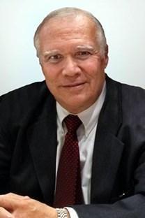 Luis Oliveira obituary photo