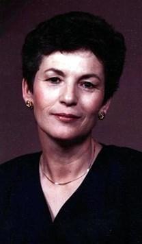 Patricia Lee Hanna obituary photo