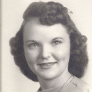 Betty Ruth Tripp Obituary Photo