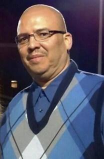 David Matos obituary photo
