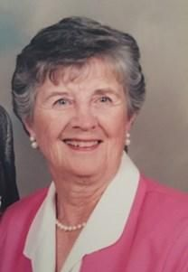 Arlene V. Clark obituary photo