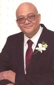 Benjamin Mascarenas obituary photo