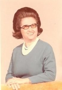 Frankie Jane Ashmore obituary photo
