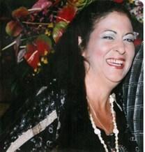 Susan Marie Callen obituary photo