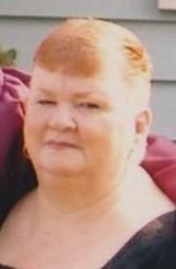 Carol Ann Newton obituary photo
