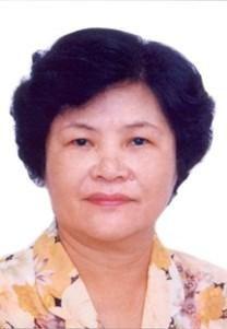 Khuong Thi Dao obituary photo