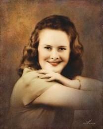 Sylvia Dean Ferrell obituary photo