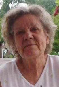 Betty B. Obidzinski obituary photo