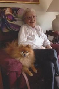 Velda I. Rada obituary photo