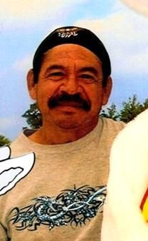 Freddie Gomez obituary photo