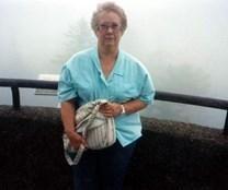 Virginia Maxine Sturdivant obituary photo